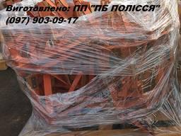 Цепь для скребкового транспортера УТФ-320