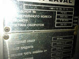 Cепаратор сливкоотделитель Alfa Laval HMRPX 518 HGV-74c-50 - фото 2