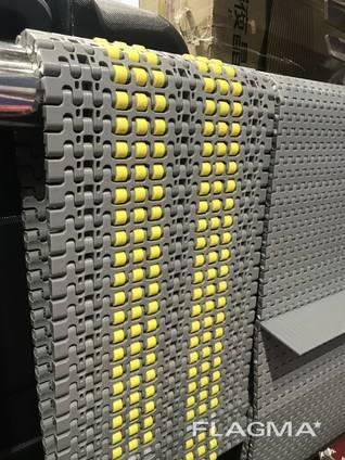 Цепи пластиковые для производства напитков