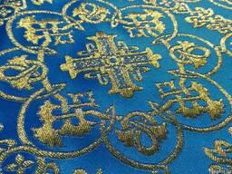 Церковная ткань, церковный текстиль