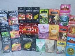 Цейлонский чай Голден Эра,Джеймс