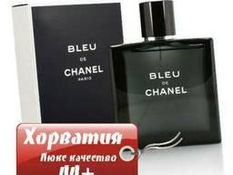 Chanel Bleu de Chanel производства Хорватия