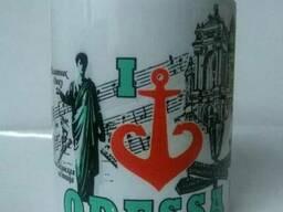 Чашка для сублимации, сувениры. - фото 4