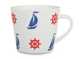 Чашка Море 400 мл.