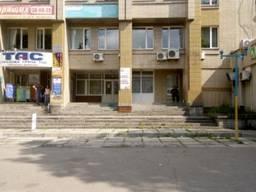 Часть здания центр ул. Б. Вишневецкого 47