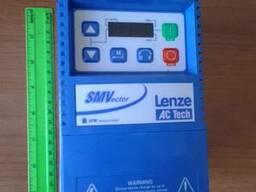 Частотник Lenze 1.1кВт, 380В