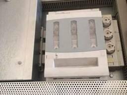 Частотный преобразователь 160/200Квт Emerson - фото 4