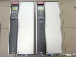 Частотный преобразователь частоты частотник Danfoss VLT5022
