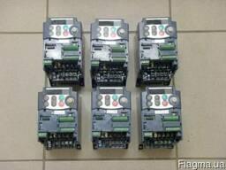 Частотный преобразователь частоты частотник 220В 0.75кВт