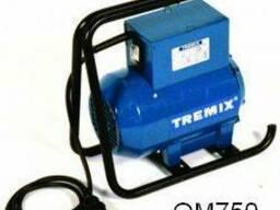 Частотный преобразователь OM750 Tremix