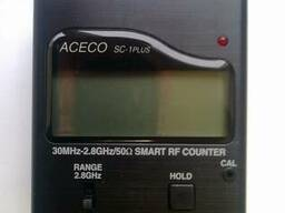 Частотомер Aceco SC-1 Plus