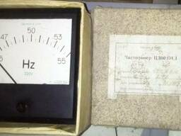 Частотомер Ц300 (Ц 300; Ц-300)