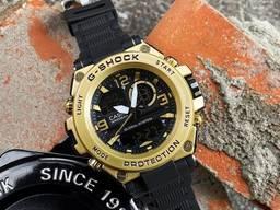 Часы Casio GLG-1000 Спортивные. Бесплатная Доставка по всей Украине!