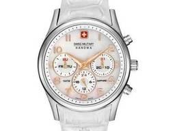 Часы наручные Swiss Military-Hanowa. ..