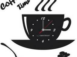 Часы настенные Esperanza Florence 3D EHC006W