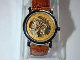 Часы patek philippe automatic sceleton