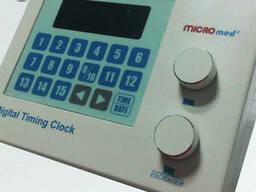 Часы процедурные электронные