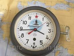 Часы судовые 5 чм