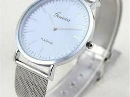 Часы унисекс для мужчин и женщин Geneva Gess Uni