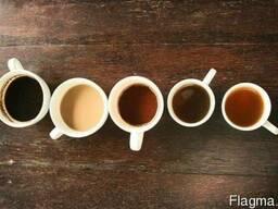 Чай – 84, Кава – 71 сортів від ТМ Romantic Tea&Coffee