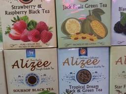 Чай Ализе