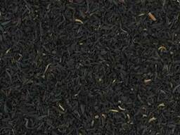 Чай черный Ассам Хатикули, цейлонский и индийский чай, 100 г