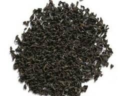 Чай черный цейлонский среднелистовой весовой, сорт FBOP