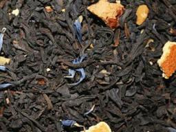 Чай черный Эспаньола с витамином С - выбирайте полезный чай!