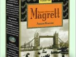"""Чай черный Индийский """"Magrett"""" Лондон Классик"""""""