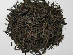 Чай черный с бергамотом крупный лист весовой опт/розница