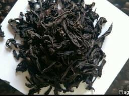 Чай черный с добавками ароматизированный высший сорт