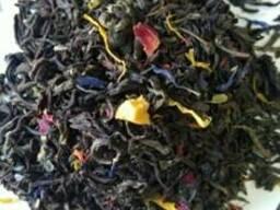 Чай черный с добавками ароматизированный высший сорт - photo 3