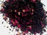 Чай черный с лепестками Розы, Индия - photo 2