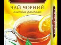 Чай пакетований