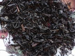 Чай Чёрный (Крупнолистный)