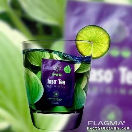 Чай IASO