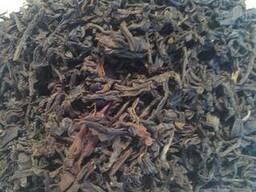 Чай Индия, Черный Крупный лист (весовой) АССАМ - photo 5