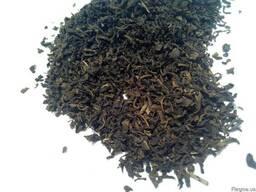 Чай Индия, Зеленый Крупный и Средний лист (весовой)