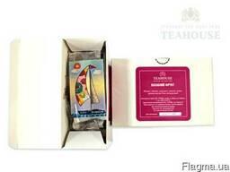 Чай Наглый фрукт пакетированный (для чашки)