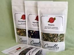 Предлагаем прямые поставки чая от производителя оптом