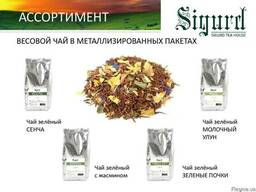 Чай Sigurd
