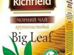 Чай ТМ Richfield.