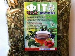 Чай из трав Диабетический