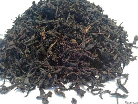 Весовой чай, предложение от производителя