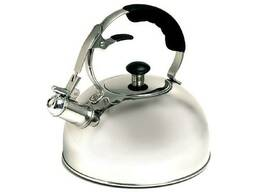 Чайник нержавеющий Maestro - 2,0 л, MR-1336