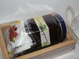 Чайный подарок к праздникам - фото 4