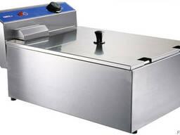 Чебуречницы - аппараты для приготовления чебуреков.