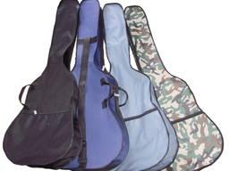 Чехлы для музыкальных инструментов