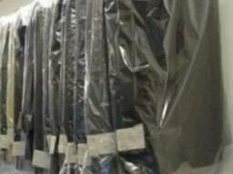 Упаковка для одежды 650*900*20