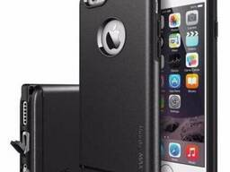 Чехол для iPhone 6/6S, Black Ringke RMAP001 Max плёнка в п